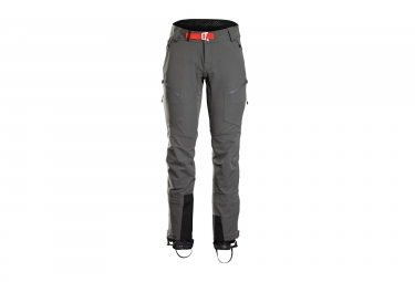 BONTRAGER 2017 OMW Softshell Pants Grey