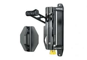 Support Mural Topeak Swing-Up DX Bike Holder