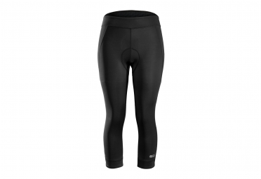 Bontrager Vella Women's Knicker 3/4 Black