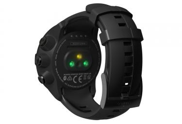 suunto montre gps spartan sport wrist hr noir cardio integre