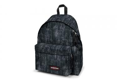 sac a dos eastpak padded pak r authentic building blocks noir