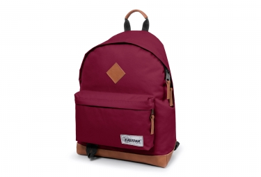 sac a dos eastpak wyoming into rouge