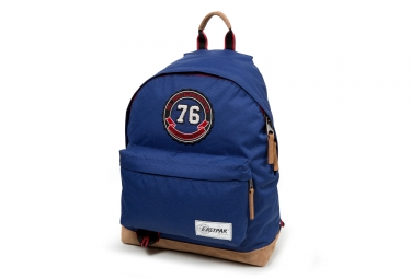 sac a dos eastpak wyoming into bleu