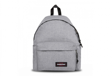sac a dos eastpak padded pak r authentic gris