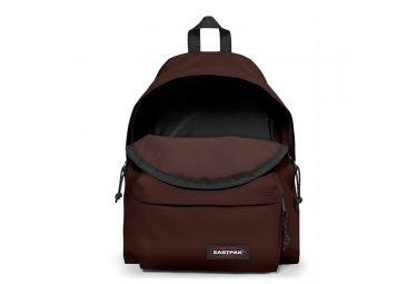 sac a dos eastpak padded pak r authentic marron