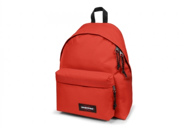 sac a dos eastpak padded pak r authentic orange