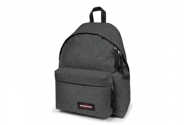 Backpack Eastpak Padded Pak'R Authentic Grey Blue