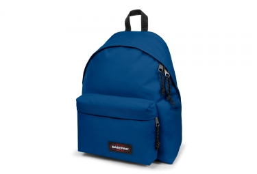 sac a dos eastpak padded pak r authentic bleu