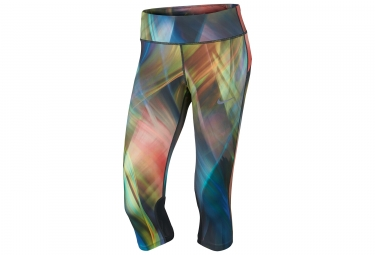 Nike Power Epic Women´s 3/4 Tight Multicolor