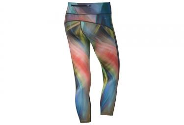 Collant 3/4 Femme Nike Power Epic Multi-Couleurs