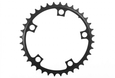 Plateau sram red powerglide 110 mm x 5 branches 10v interieur noir 34