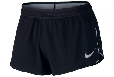 Short Homme Nike Aeroswift Noir