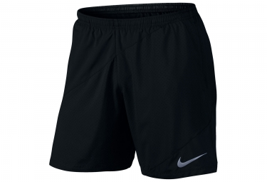 Short nike distance noir homme xl