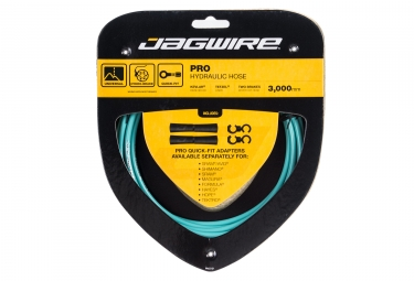 Durite hydraulique universel jagwire pro bianchi celeste