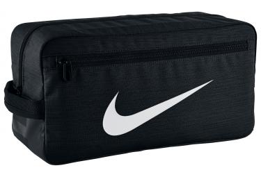 Sac pour Chaussures Nike Brasilia Noir Blanc