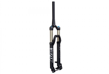 Fourche fox racing shox 32 float performance ctd 27 5 120mm 15x100mm remote noir