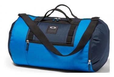 sac de sport oakley holdbrook 30l duffel bleu