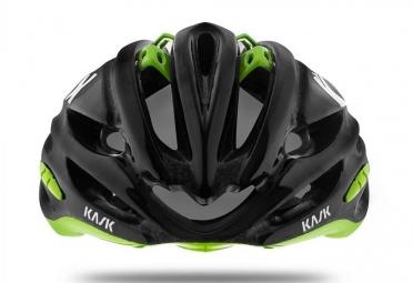 Casque KASK VERTIGO 2.0 Noir Vert