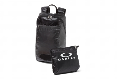 sac a dos oakley packable backpack 18l noir