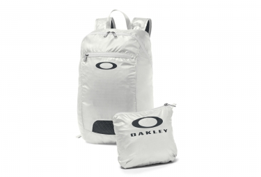sac a dos oakley packable backpack 18l gris