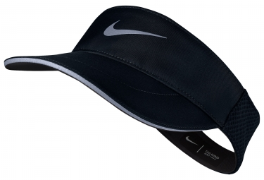 Visière Nike Aerobill Noir