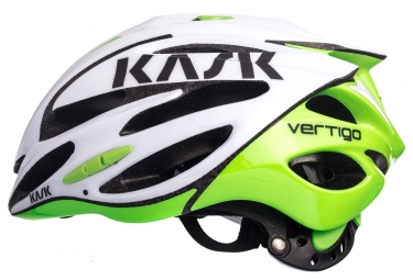 Casque KASK Vertigo 2.0 Blanc Vert
