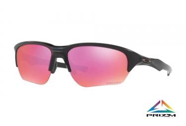 paire de lunettes oakley 2017 flak beta matte black prizm trail ref oo9363 06