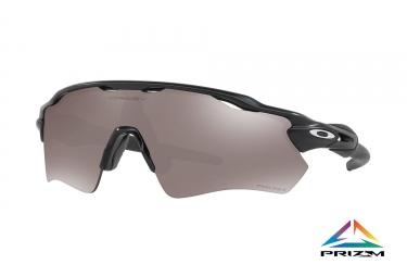 Paire de lunettes oakley radar ev path matte black prizm black polarized ref oo9208