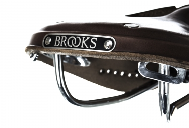 Brooks B17 Narrow Imperial Saddle Antic Brown