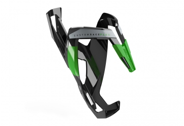 porte bidon elite custom race plus noir vert