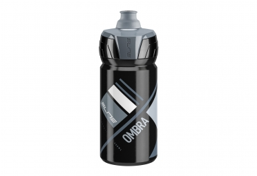 Elite Ombra Bottle 550ml Black Grey
