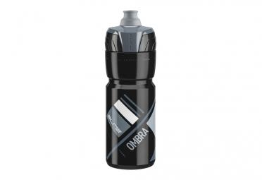 Elite Ombra Bottle 750ml Black Grey