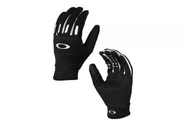 gants oakley factory 2 0 noir xs