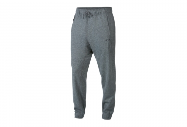 Pantalon Oakley Focus Fleece Gris
