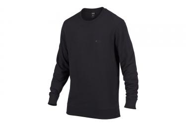 Pullover oakley icon crew noir xl