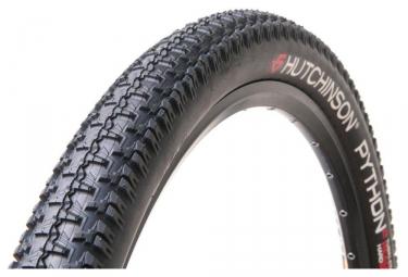 Hutchinson Python 2 27,5 '' Tire Tubeless Ready pieghevole Hardskin RR XC nero