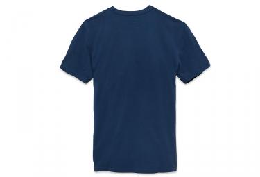 t shirt vans ninety three bleu s