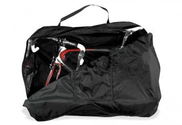 Housse de Transport pour Vélo de Route SCI CON Pocket Bike Bag Noir