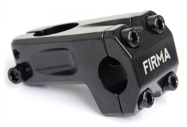 FIRMA Stem FrontLoad Black