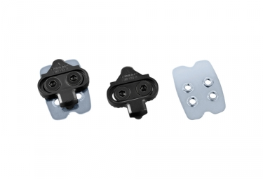 Shimano SM-SH51 SPD Cleats + plate (pair)