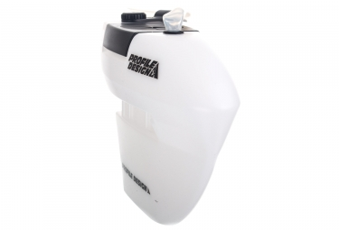 bidon aero profile design fc35 blanc 1035 ml
