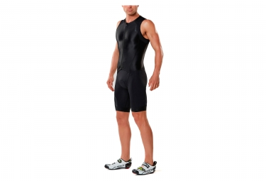 2XU Compression Trisuit Black