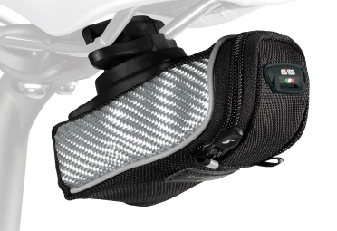 SCI CON Phantom 230 RL 2.1 Saddle Bag White Carbon