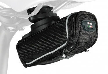 SCI CON Phantom 230 RL 2.1 Saddle Bag Black Carbon