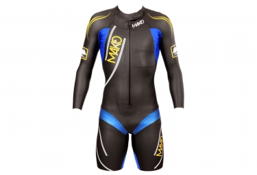 Mako Land and Sea Wetsuit Blue