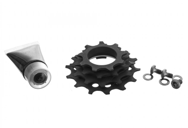 E-THIRTEEN TRS+ Sprockets Kit 9 - 14T 11s Black