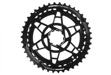 E-THIRTEEN TRS+ Sprockets Kit 36 - 42T 10s Black