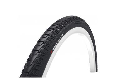 pneu hutchinson haussmann e bike power hardskin tringles rigides 26 noir 1 75