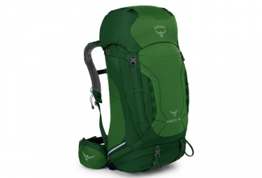 Sac de Randonnée Osprey Kestrel 48 Vert
