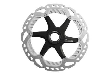 disque de frein shimano xtr saint sm rt99 centerlock noir 203 mm